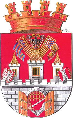 Prague 5 - Image: Praha 5 Co A CZ