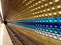 Praha - Metro - Náměstí Míru (7173378077).jpg