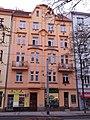 Praha Holesovice Komunardu 27.jpg