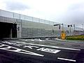 Prefectural Kakogawa Medical Center ramp.jpg