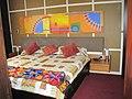Premier-hotel-bedroom Huehuetenango Guatemala.jpg
