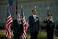 President Barack Obama visits Pentagon for Sept. 11 ceremony - Washington, D.C. 2012.jpg
