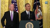 """File:President Obama Speaks at the Launch of the """"It's On Us"""" Campaign.webm"""