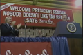 President Ronald Reagan's Speech at Sara Lee.png