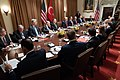 President Trump Meets with the President of Turkey (49061565837).jpg