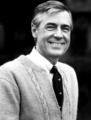 Press Photo of Fred Rogers (Published by 1982) (cropped).png