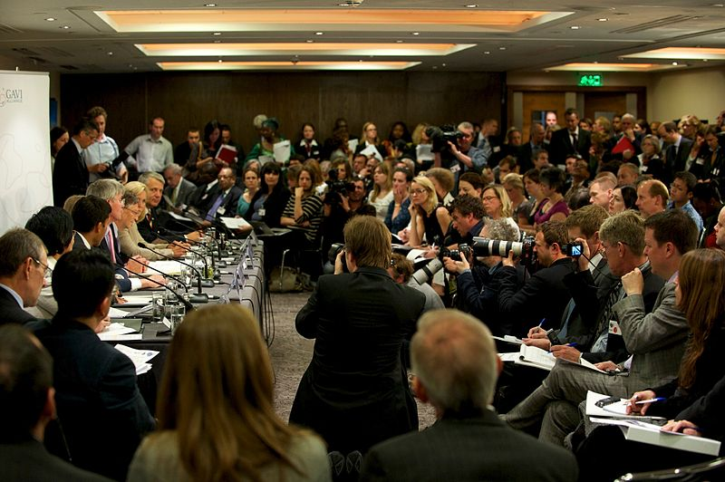 File:Press conference at the GAVI Alliance pledging event (5828884368).jpg