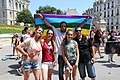 Pride Marseille, July 4, 2015, LGBT parade (19262501819).jpg