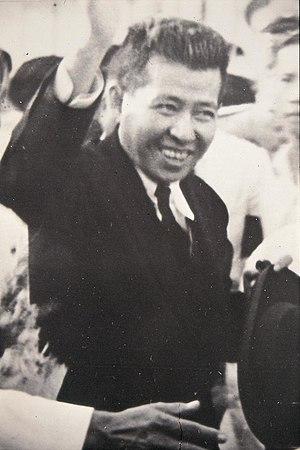 Pridi Banomyong - Image: Pridi Banomyong 1947