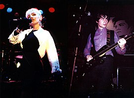 The Primitives (1988)