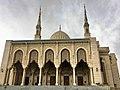 Prince Abdelqader Mosque In Constantine.jpg