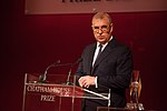 Prince Andrew Chatham House Prize 2013 Award Ceremony (10224173306).jpg