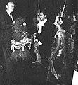 Prince Sihamoni & Princess Buppha Devi 1969.jpg