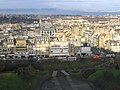 Princes Street from the Castle - geograph.org.uk - 500659.jpg