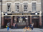 Princess Louise public house, High Holborn, London 10.JPG