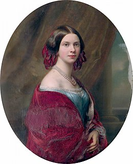 Princess Charlotte of Prussia (1831–1855) Hereditary Princess of Saxe-Meiningen