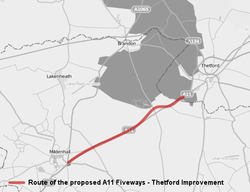 Proposed A11 Fiveways - Thetford Improvement.png