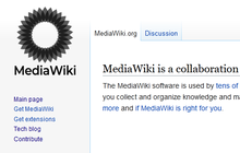 Proposed mediawiki logo (dark translucent, capitalised) legacy vector.png