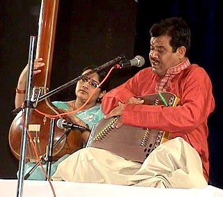 Santosh Joshi Musical artist