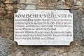 Puch bei Hallein - Römischer Meilenstein (3).jpg