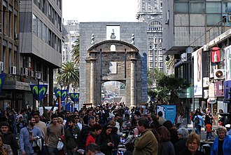 Immigration to Uruguay - Uruguayan people, a melting pot in the Southern Cone.