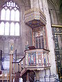 Pulpit in Canterbury Cathedral 01.JPG