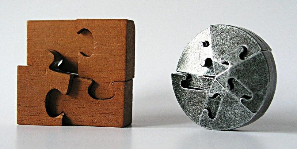 PuzzleDisassembly