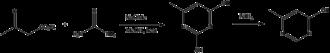 Thiourea - pyrimidine derivatives