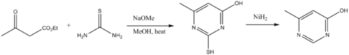 pyrimidin
