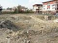 Quadro House Smardzewska Poznań 9 Plac budowy - panoramio.jpg