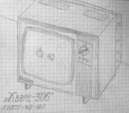 УЛПТ-40-III (моделей 306,