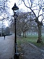 Queen's Walk, The Green Park SW1 - geograph.org.uk - 1623474.jpg