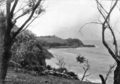 Queensland State Archives 237 Looking from Paradise Caves towards the Devils Kitchen Noosa c 1931.png
