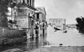 Queensland State Archives 490 Alice Street Brisbane during the 1893 flood February 1893.png