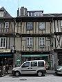 Quimperlé (29) Rue Brémond d'Ars N°10.JPG