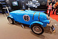 Rétromobile 2015 - Simca Gordini Type 5 Le Mans - 1937 - 001.jpg