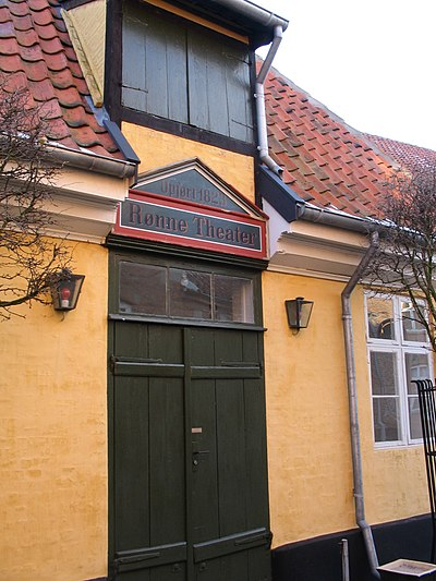 Rønne Theater