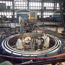 RIAN archive 502968 At Kurchatov Institute of Atomic Energy.jpg