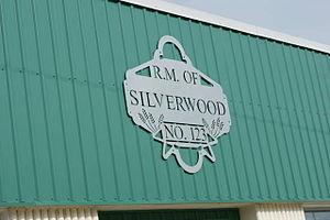 Rural Municipality of Silverwood No. 123 - Image: RM Silverwood 123Whitewood