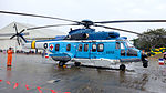 ROCAF EC 225 2252 Display at Hsinchu Air Force Base 20151121a.jpg