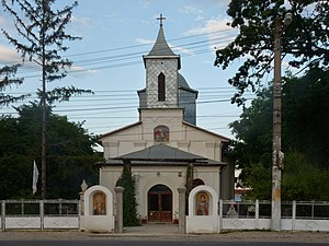 RO PH Puchenii Mari St George church.jpg