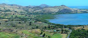 Ra Province - Coastal communities of the Ra Province.
