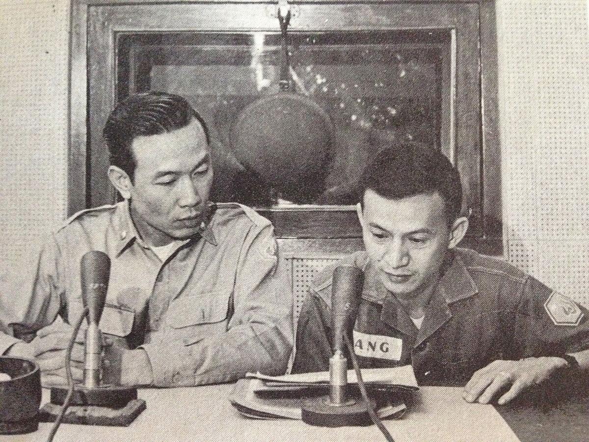 """Résultat de recherche d'images pour """"Đài Phát Thanh Việt Nam Trước 1975"""""""
