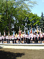 Radom - Unveiling of the Jan Kochanowski monument 05.jpg