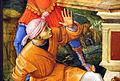 Raffaello, resurrezione di cristo, 1499-1502, 13.JPG