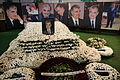 Rafiq Hariris Tomb, Mohammed al-Amin Mosque, Downtown Beirut, Lebanon (5074497938).jpg