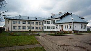 Raguvėlės pagrindinė mokykla