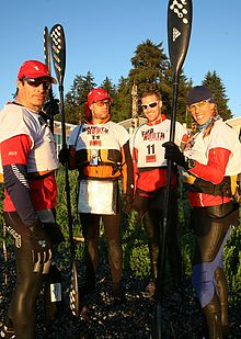 Adventure racing - Wikipedia