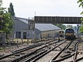 Rail depot, Streatham Hill - geograph.org.uk - 231781.jpg