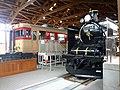 Railway History Park in Saijo, Ehime (17490165591).jpg